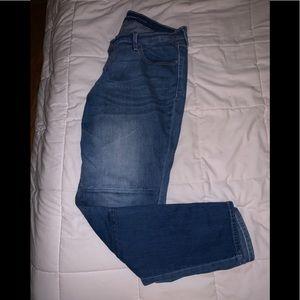 Old Navy Boyfriend Fashion Jeans